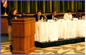 1999 Forum