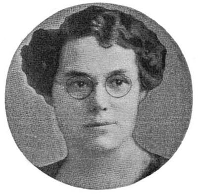 Dr. Bessie C. Childs