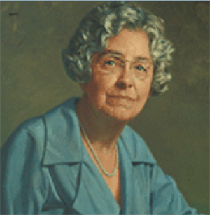 Portrait from Fay McBeath Foundation